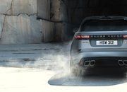 2019 Land Rover Range Rover Velar SVAutobiography Dynamic Edition - image 819713