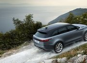 2019 Land Rover Range Rover Velar SVAutobiography Dynamic Edition - image 819722