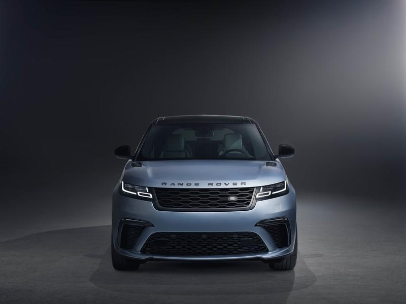 2019 Land Rover Range Rover Velar SVAutobiography Dynamic Edition - image 819726