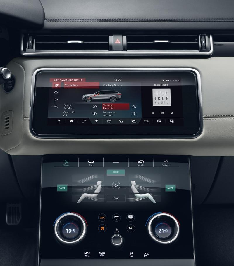 2019 Land Rover Range Rover Velar SVAutobiography Dynamic Edition - image 819703
