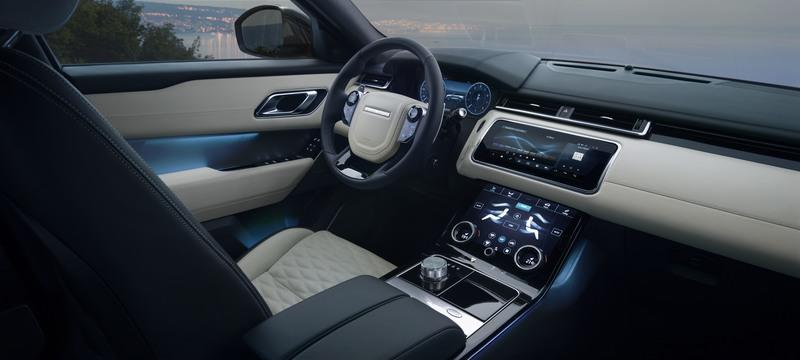 2019 Land Rover Range Rover Velar SVAutobiography Dynamic Edition - image 819705