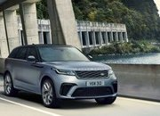 2019 Land Rover Range Rover Velar SVAutobiography Dynamic Edition - image 819707