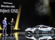 Lewis Hamilton Wants His Own Special Edition AMG ONE - image 826005
