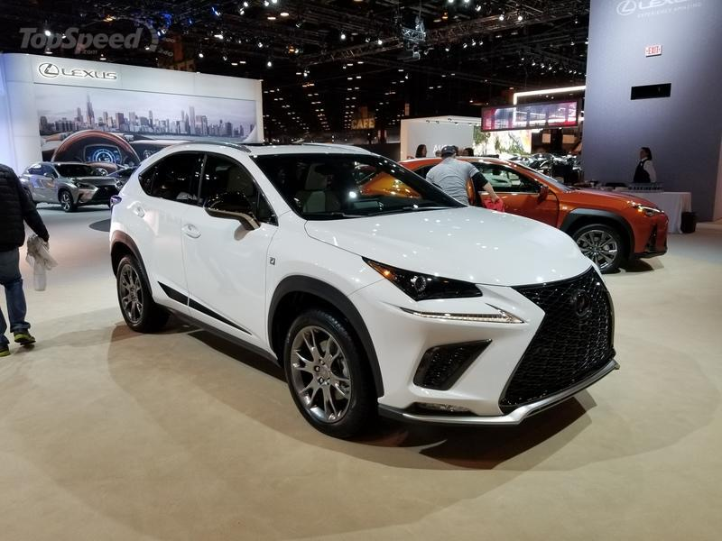2019 Chicago Auto Show - Worst In Show