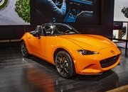 The Mazda MX-5 Miata 30th Anniversary Edition Proves that the U.S. Market Remains a Hotbed for Special Edition Models - image 821563