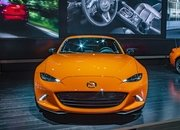 The Mazda MX-5 Miata 30th Anniversary Edition Proves that the U.S. Market Remains a Hotbed for Special Edition Models - image 821570