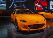 The Mazda MX-5 Miata 30th Anniversary Edition Proves that the U.S. Market Remains a Hotbed for Special Edition Models - image 821571