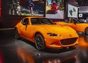 The Mazda MX-5 Miata 30th Anniversary Edition Proves that the U.S. Market Remains a Hotbed for Special Edition Models - image 821572