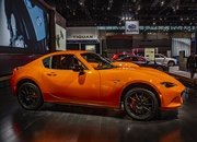The Mazda MX-5 Miata 30th Anniversary Edition Proves that the U.S. Market Remains a Hotbed for Special Edition Models - image 821575