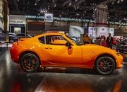 The Mazda MX-5 Miata 30th Anniversary Edition Proves that the U.S. Market Remains a Hotbed for Special Edition Models - image 821576