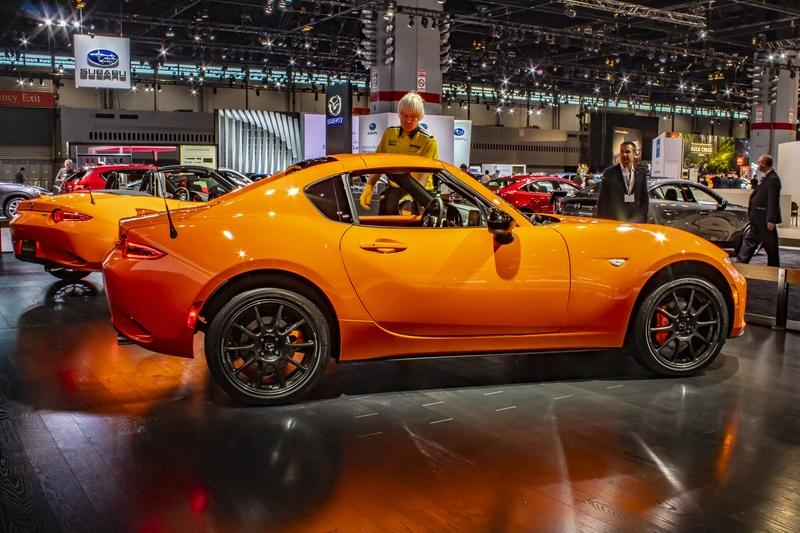 The Mazda MX-5 Miata 30th Anniversary Edition Proves that the U.S. Market Remains a Hotbed for Special Edition Models - image 821577
