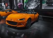 The Mazda MX-5 Miata 30th Anniversary Edition Proves that the U.S. Market Remains a Hotbed for Special Edition Models - image 821552