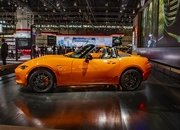 The Mazda MX-5 Miata 30th Anniversary Edition Proves that the U.S. Market Remains a Hotbed for Special Edition Models - image 821554