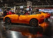 The Mazda MX-5 Miata 30th Anniversary Edition Proves that the U.S. Market Remains a Hotbed for Special Edition Models - image 821555
