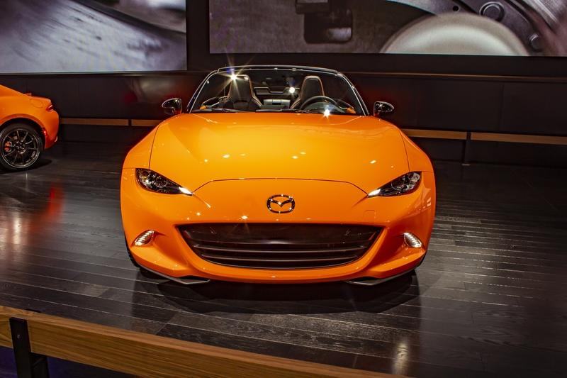 The Mazda MX-5 Miata 30th Anniversary Edition Proves that the U.S. Market Remains a Hotbed for Special Edition Models - image 821551