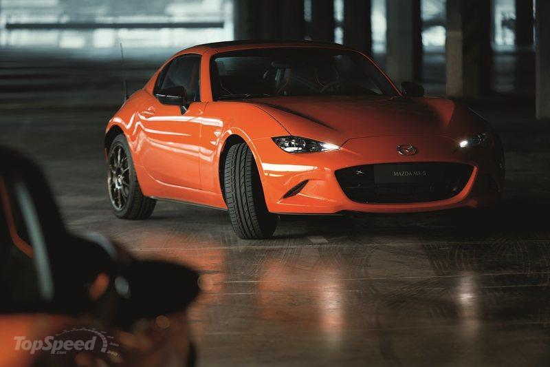 Mazda MX-5 Miata 30th Anniversary Sold Out in Just Four Hours