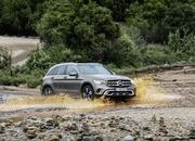 The 2020 Mercedes GLC Has Been Subtly Updated with the Brand's Latest Style and Technology - image 826480