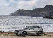 The 2020 Mercedes GLC Has Been Subtly Updated with the Brand's Latest Style and Technology - image 826482