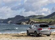 The 2020 Mercedes GLC Has Been Subtly Updated with the Brand's Latest Style and Technology - image 826483
