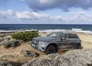 The 2020 Mercedes GLC Has Been Subtly Updated with the Brand's Latest Style and Technology - image 826484
