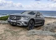 The 2020 Mercedes GLC Has Been Subtly Updated with the Brand's Latest Style and Technology - image 826485