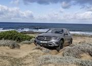 The 2020 Mercedes GLC Has Been Subtly Updated with the Brand's Latest Style and Technology - image 826486