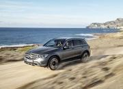 The 2020 Mercedes GLC Has Been Subtly Updated with the Brand's Latest Style and Technology - image 826487