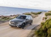 The 2020 Mercedes GLC Has Been Subtly Updated with the Brand's Latest Style and Technology - image 826488