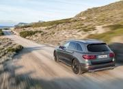 The 2020 Mercedes GLC Has Been Subtly Updated with the Brand's Latest Style and Technology - image 826489