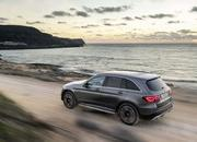 The 2020 Mercedes GLC Has Been Subtly Updated with the Brand's Latest Style and Technology - image 826490