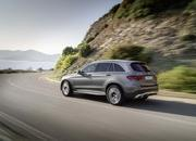 The 2020 Mercedes GLC Has Been Subtly Updated with the Brand's Latest Style and Technology - image 826469