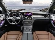 The 2020 Mercedes GLC Has Been Subtly Updated with the Brand's Latest Style and Technology - image 826472