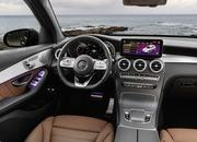 The 2020 Mercedes GLC Has Been Subtly Updated with the Brand's Latest Style and Technology - image 826473