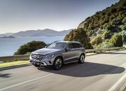 The 2020 Mercedes GLC Has Been Subtly Updated with the Brand's Latest Style and Technology - image 826468
