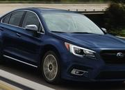 Old versus New: How different is the 2020 Subaru Legacy to its predecessor? - image 820883