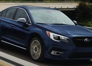Old versus New: How different is the 2020 Subaru Legacy to its predecessor? - image 820884