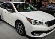 Old versus New: How different is the 2020 Subaru Legacy to its predecessor? - image 820882