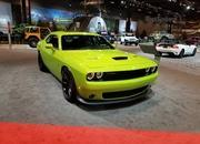 One of Dodge's Most Iconic Paint Colors is Making a Comeback at the Chicago Auto Show - image 820729
