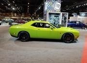 One of Dodge's Most Iconic Paint Colors is Making a Comeback at the Chicago Auto Show - image 820731