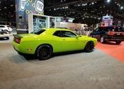 One of Dodge's Most Iconic Paint Colors is Making a Comeback at the Chicago Auto Show - image 820734