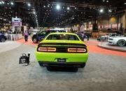 One of Dodge's Most Iconic Paint Colors is Making a Comeback at the Chicago Auto Show - image 820735