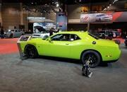 One of Dodge's Most Iconic Paint Colors is Making a Comeback at the Chicago Auto Show - image 820739