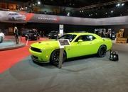 One of Dodge's Most Iconic Paint Colors is Making a Comeback at the Chicago Auto Show - image 820741