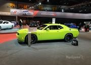 One of Dodge's Most Iconic Paint Colors is Making a Comeback at the Chicago Auto Show - image 820742