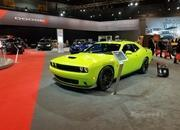 One of Dodge's Most Iconic Paint Colors is Making a Comeback at the Chicago Auto Show - image 820744