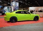 One of Dodge's Most Iconic Paint Colors is Making a Comeback at the Chicago Auto Show - image 820755