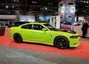 One of Dodge's Most Iconic Paint Colors is Making a Comeback at the Chicago Auto Show - image 820757