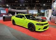 One of Dodge's Most Iconic Paint Colors is Making a Comeback at the Chicago Auto Show - image 820758