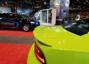 One of Dodge's Most Iconic Paint Colors is Making a Comeback at the Chicago Auto Show - image 820712