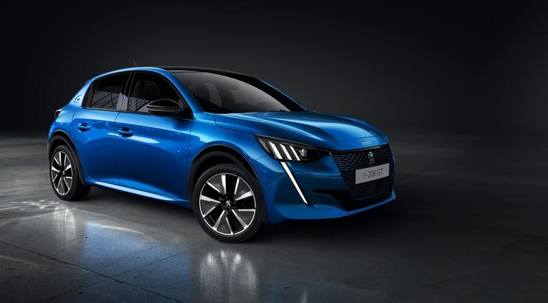 Is the all-new Peugeot 2008 the best looking crossover you can buy right now?